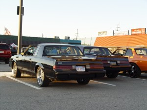turbo buick regal grand national