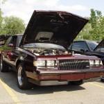 1987 regal turbo t