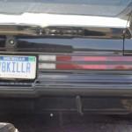 turbo buick v8 killer