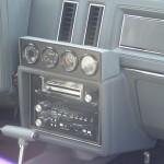 buick 4 gauge pod