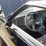 interior 1987 buick grand national