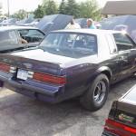 custom paint turbo buick regal