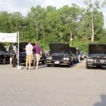 michigan buick turbo club car show