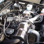 buick grand national engine dress up items