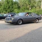 1986 buick regal t type