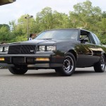 factory buick grand national
