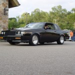 aftermarket wheels buick grand national