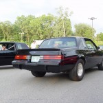 turbo buick regal car show