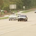 buick headed down woodward