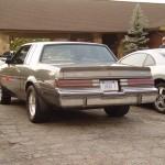 buick turbo t