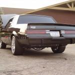turbo grand national