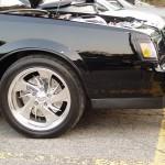 buick grand national custom rims