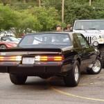 GM muscle car