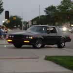 turbocharged buick v6