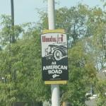 woodward sign