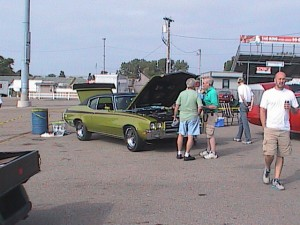 Buick GSX at NTR