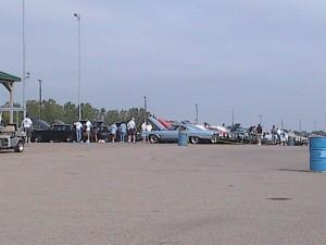 Buick car show in Columbus Ohio