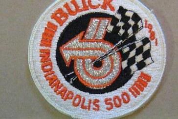 Buick Patch – Hat Cap Jacket Patches