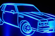 Turbo Buick Regal Collectibles