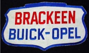 Brackeen Buick Opel