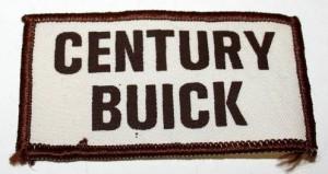 Century Buick