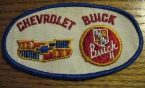 Chevrolet Buick