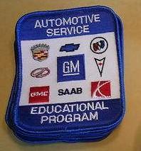 GM Automotive Service Educational Program