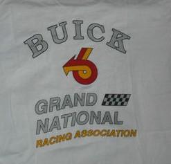 bgnra shirt
