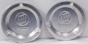 buick logo ashtray