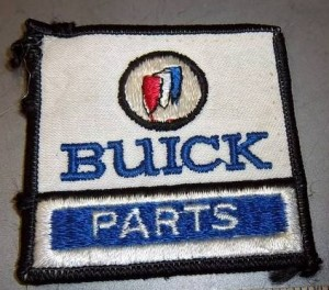 buick parts