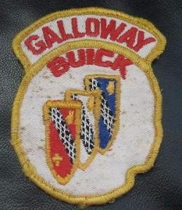 galloway buick