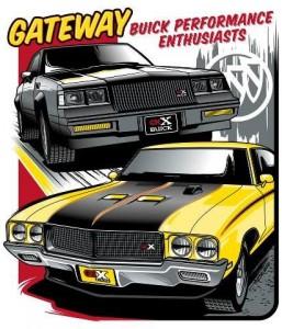 gateway shirt