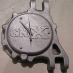 gnx rear end clock