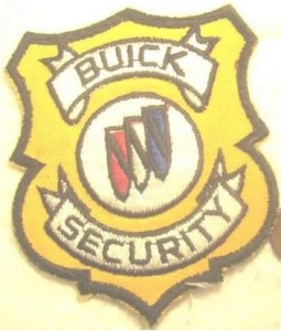old buick security patch