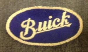 oval buick script patch