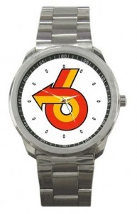 turbo 6 watch