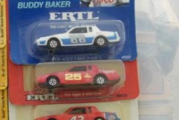 ERTL NASCAR Stock Car Buick Regal