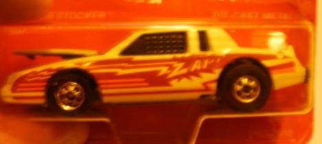 Hot Wheels Crack-ups 1984 Knocker Stocker