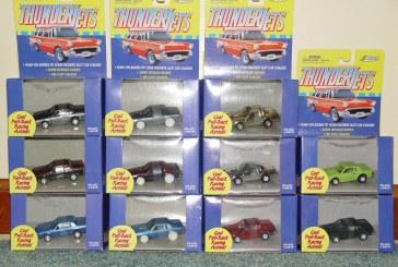 Johnny Lightning ThunderJets Buick Grand National