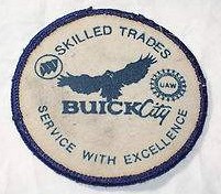 buick city skilled trades patch