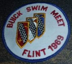 buick flint 1969