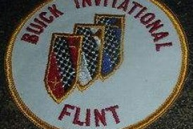 Promotional Buick Patches