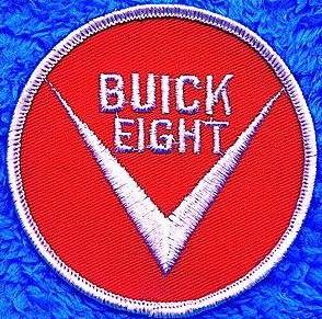 buick v8 patch