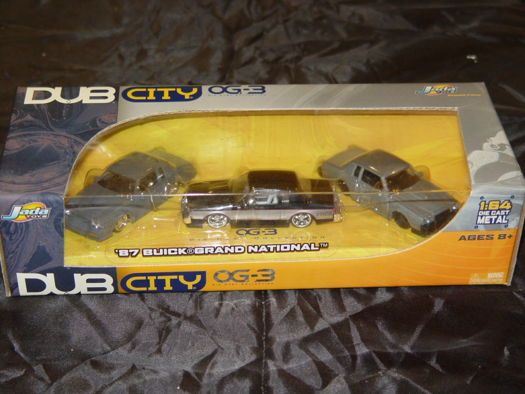dub city OG-3