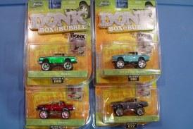 Jada Toys Donk Box & Bubble