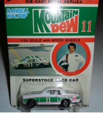 waltrip buick regal superstock race car