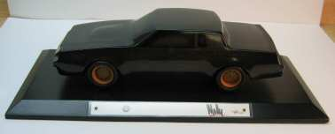 wood Buick Grand National 2