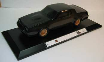 wood Buick Grand National 1