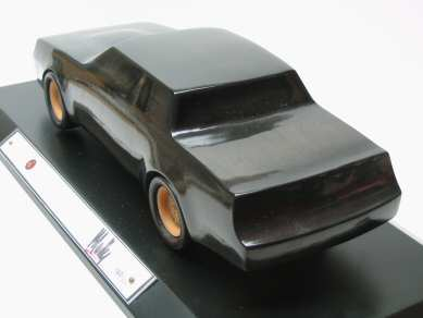 wood Buick Grand National 4