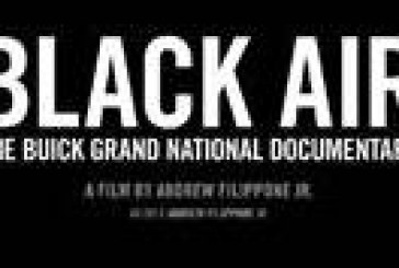 The Wait is Over! The Black Air Buick Grand National Documentary Available Now!